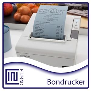 Bondrucker