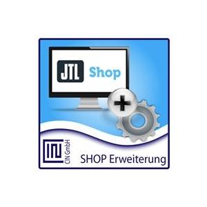 JTL-Shop-Erweiterungen