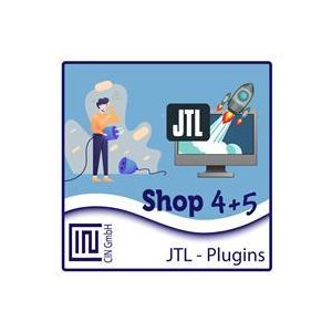 JTL-Shop Plugins