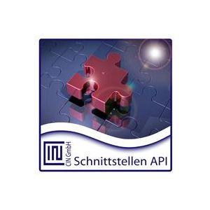 Schnittstellen - API