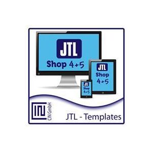 JTL-Shop Templates