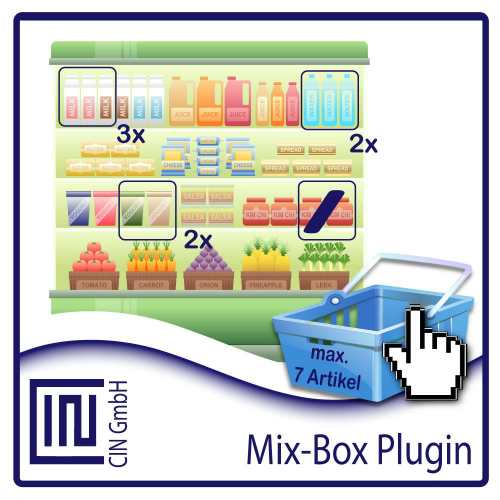 Mix-Box Plugin für JTL Shop