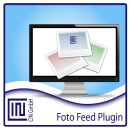 Foto Feed JTL-Shop 4 Plugin
