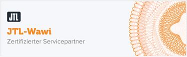 Wir sind zertifiziert für die JTL Wawi
