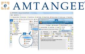 AMTANGEE Servicepartner